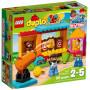 LEGO 10839 Schiettent