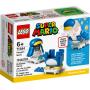 LEGO 71384 Pinguin-Mario Anzug