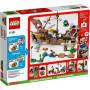 LEGO 71391 Bowsers Luftschiff – Erweiterungsset