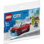 LEGO 30568 Skateboarder Polybag