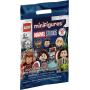 LEGO 71031 Minifigure Marvel Studios Series zufälliges Set von 1 Minifigur
